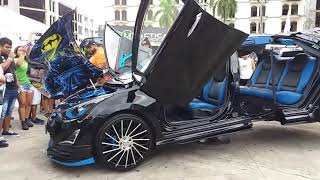 Download Hyundai Elantra Super Modificado Parte 2. Video