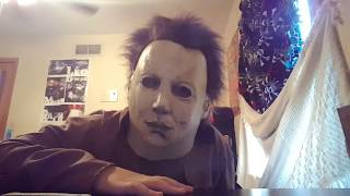 Download Trick or treat studios halloween 6 michael myers mask unboxing and review Video