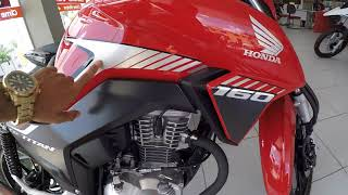 Download MOTOS HONDA 2018 MUITO TOP 💥💥 Video