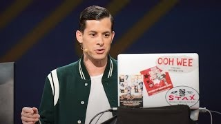 Download How sampling transformed music | Mark Ronson Video