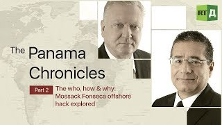 Download The who, how & why: Mossack Fonseca offshore hack explored - The Panama Chronicles Part 2 Video
