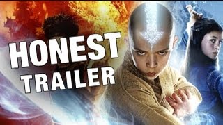 Download Honest Trailers - The Last Airbender Video