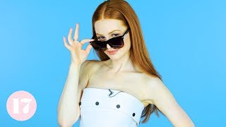 Download MADELAINE PETSCH | 17 Favorite Things Video