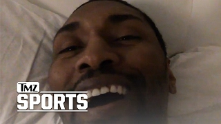 Download Metta World Peace Cheers Against His Kids In Favor Of Shaq's Son   TMZ Sports Video