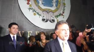Download A partir de hoy Gobernador de Veracruz, Miguel Ángel Yunes Linares Video