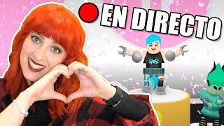 Download 🔴 DIRECTO de Roblox en español!! Juegas conmigo? Video
