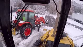 Download Snow Plowing! Video