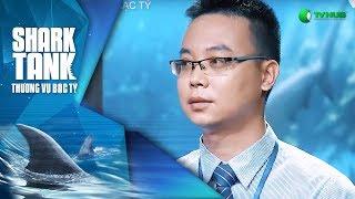 Download Lời Đề Nghị 5 Triệu USD Từ Shark Hưng - Công Ty Đỗ Đầu Việt Nam | Shark Tank Việt Nam Video