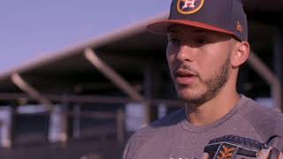 Download Wilson Glove Day 2018: Houston Astros Video