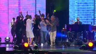 Download Tiziano Ferro annuncia l'European Tour 2015 + ″Incanto″ live Video