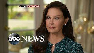 Download Ashley Judd sues Harvey Weinstein for allegedly getting her blacklisted Video