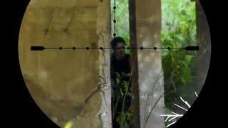 Download Airsoft Sniper Brasil nº2 - scope cam bolt 500FPS - ztalker Video