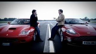 Download Aston Martin Vanquish Car Review - Top Gear - BBC Video