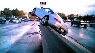 Download Extreme Driving Fails 2017 Video