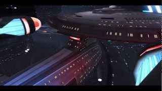 Download Ambassador Class Starship Tour Video