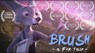 Download Brush: A Fox Tale Animated Short Film Video