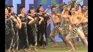 Download Waihirere - Best Maori Waiata Ever (rendition of Whitney Houstons ″I will always love you″) Video