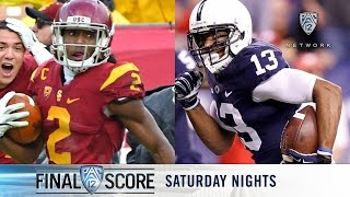 Download USC-Penn State football Rose Bowl preview Video