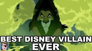 Download Top 10 Reasons Why Scar Is The Best Disney Villain EVER Video