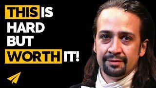 Download Lin-Manuel Miranda's Top 10 Rules For Success (@Lin Manuel) Video