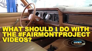 Download What Should I do With the #FairmontProject Videos? Video