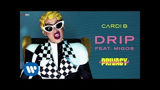 Download Cardi B - Drip feat. Migos Video