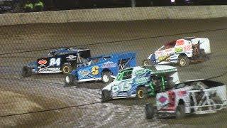 Download Sportsman Feature | Stateline Speedway | 6-3-17 Video