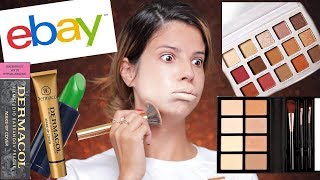 Download FULL FACE OF CHEAP EBAY MAKEUP Video