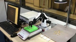 Download Dobot Magician Industrial Users Showcase Video