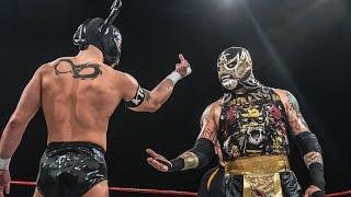 Download Penta El Zero M vs El Ligero (PWWC Part 9) Video