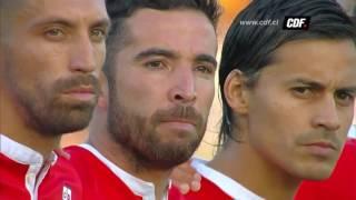 Download Homenaje al Club Chapecoense - Estadio Monumental - Santiago de Chile Video
