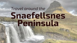 Download Visit the Snaefellsnes Peninsula Iceland video Video