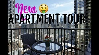 Download NEW APARTMENT TOUR 2017!! Video