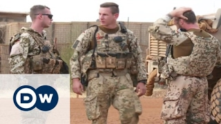 Download Fighting the Islamists - Germany's Deployment in Mali | DW Documentary Video