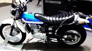 Download Suzuki VanVan 200 Video