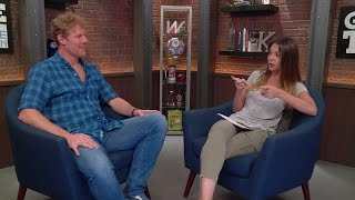 Download Alexi Lalas Explains Why U.S. Soccer Fans Are So Mean Video