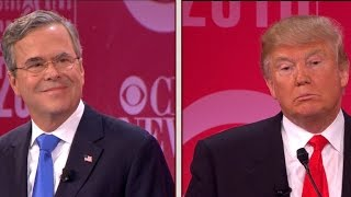 Download Donald Trump attacks George W. Bush on 9/11, Iraq Video