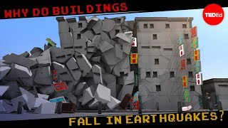 Download Why do buildings fall in earthquakes? - Vicki V. May Video