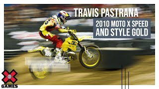 Download Travis Pastrana wins Moto X Speed and Style Video
