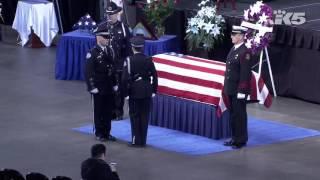 Download Salute to Officer Gutierrez Video