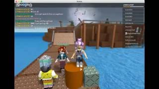 Download Playing Roblox Pt 2! Video