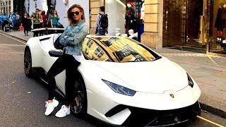 Download I Stole His Lamborghini Performante Spyder Video