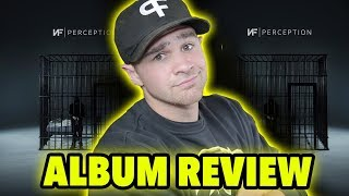 Download NF - Perception ALBUM REVIEW!!! Video