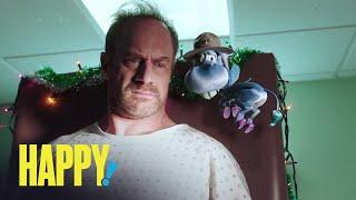 Download HAPPY!   Season 1: Official Trailer #1   SYFY Video