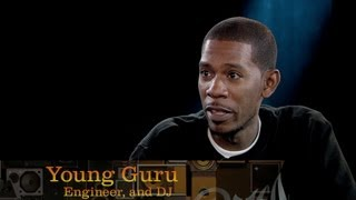 Download Jay Z's Engineer, Young Guru - Pensado's Place #129 Part 1 Video