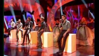 Download Boyzone A Tribute To Stephen Gately 21March2010 part 5/6 Video