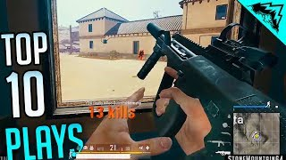 Download PRECISION AIM - PUBG Top 10 Plays (Bonus Plays #70) Video