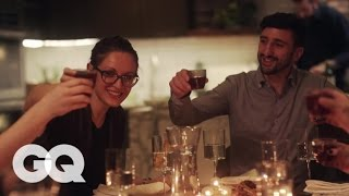 Download A Holiday Ham and the Cocktails to Match Video