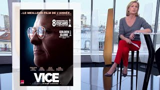Download Vice, au coeur du pouvoir américain Video