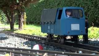 Download Draisine ″Schütt & Ahrens″ bei der DR im Einsatz - Draisine by the DR in use Video
